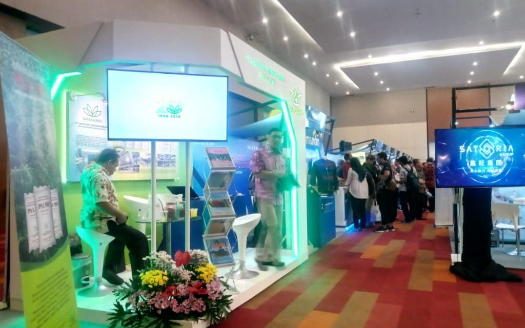 Saraswanti Capital Market Summit Expo 2019 08 1024x640