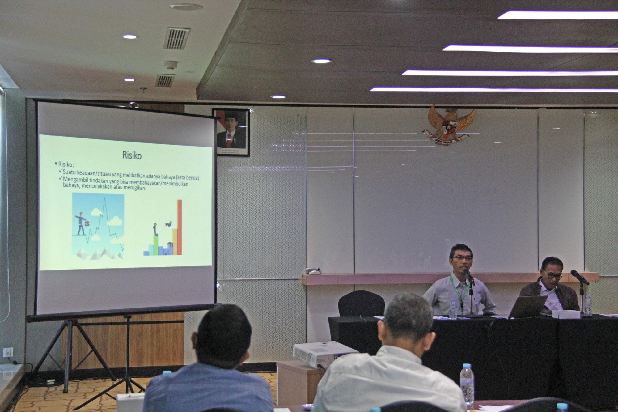 Workshop Risk Management Audit 02