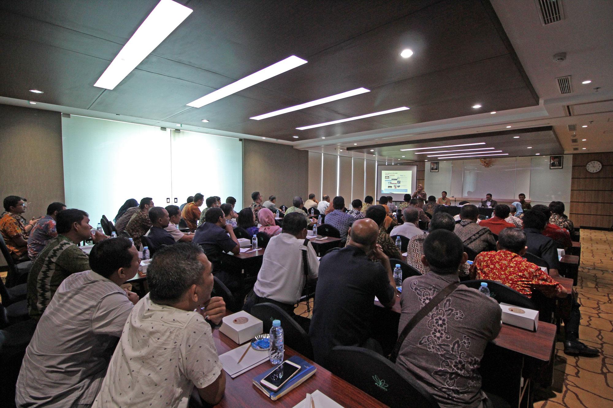Workshop Risk Management Audit 03