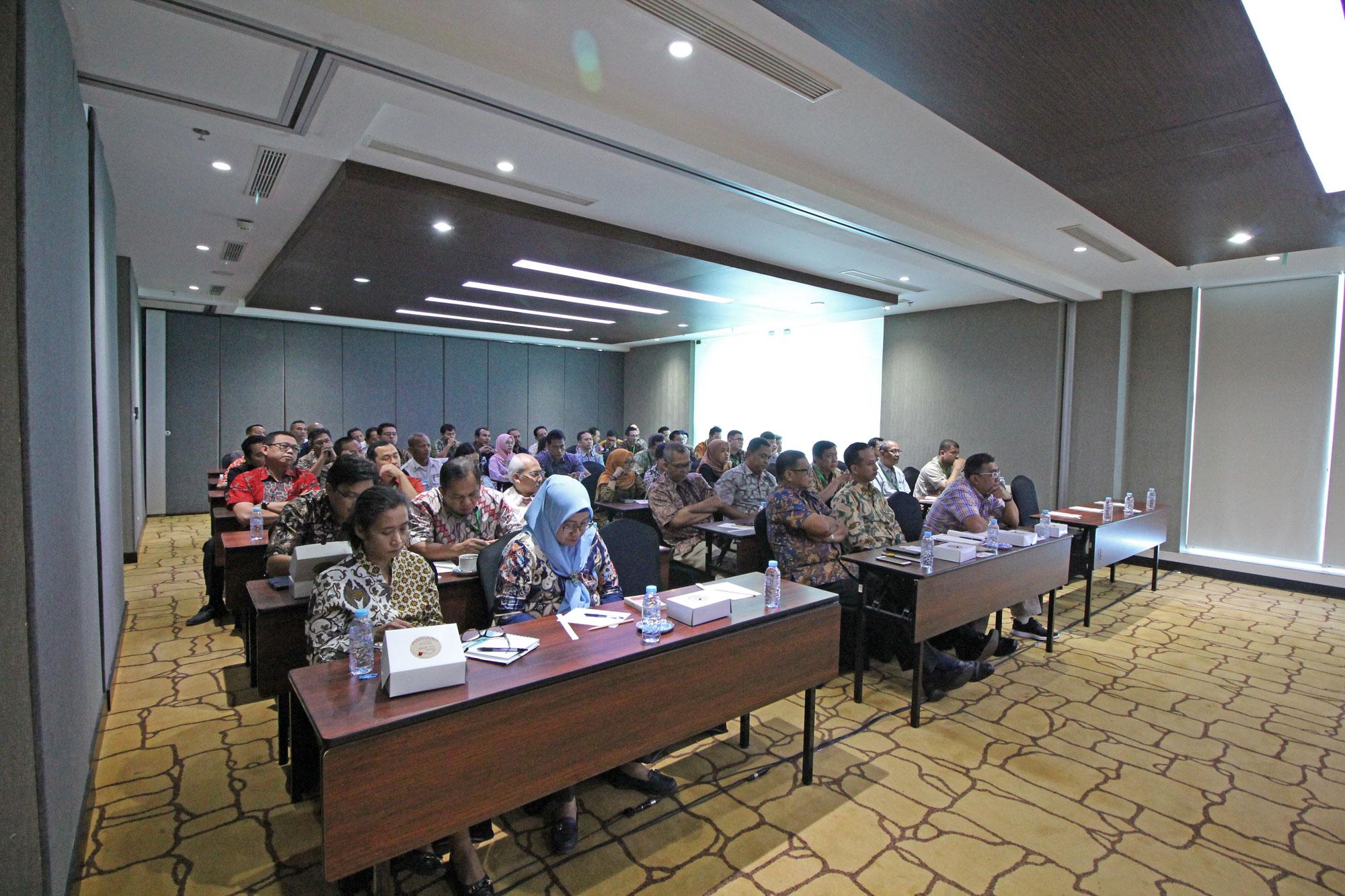 Workshop Risk Management Audit 04