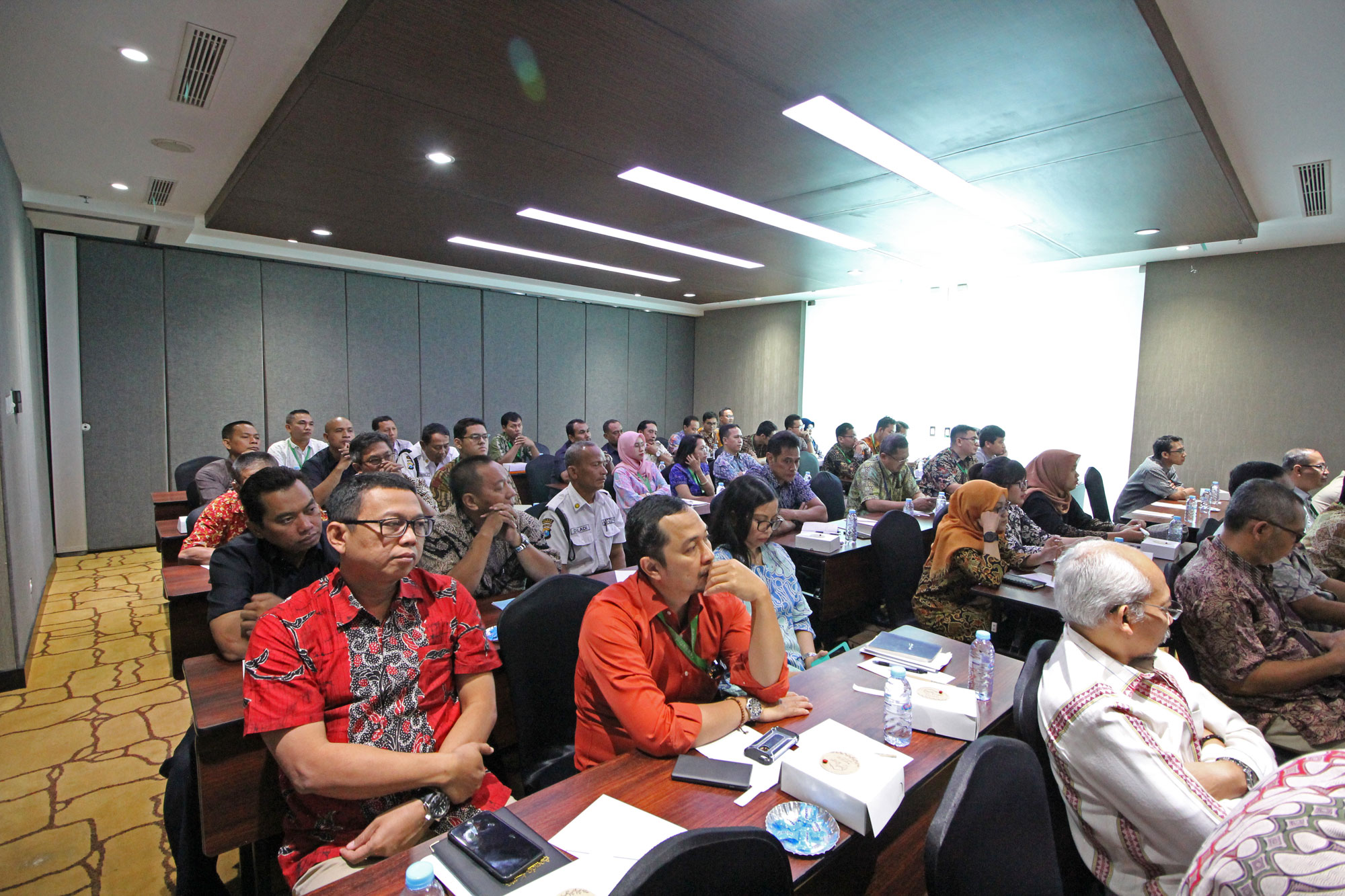 Workshop Risk Management Audit 05