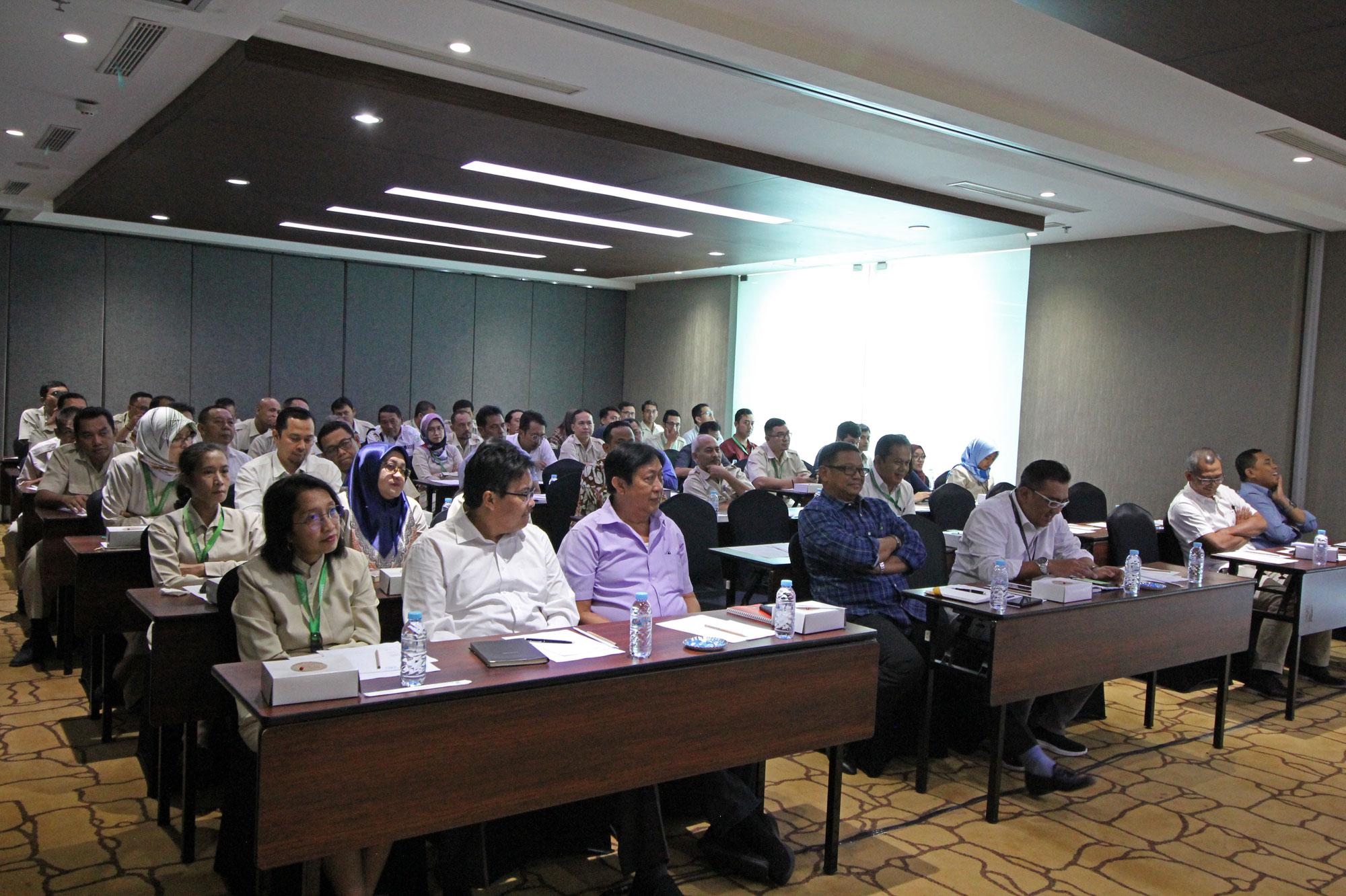 Workshop Risk Management Audit 08