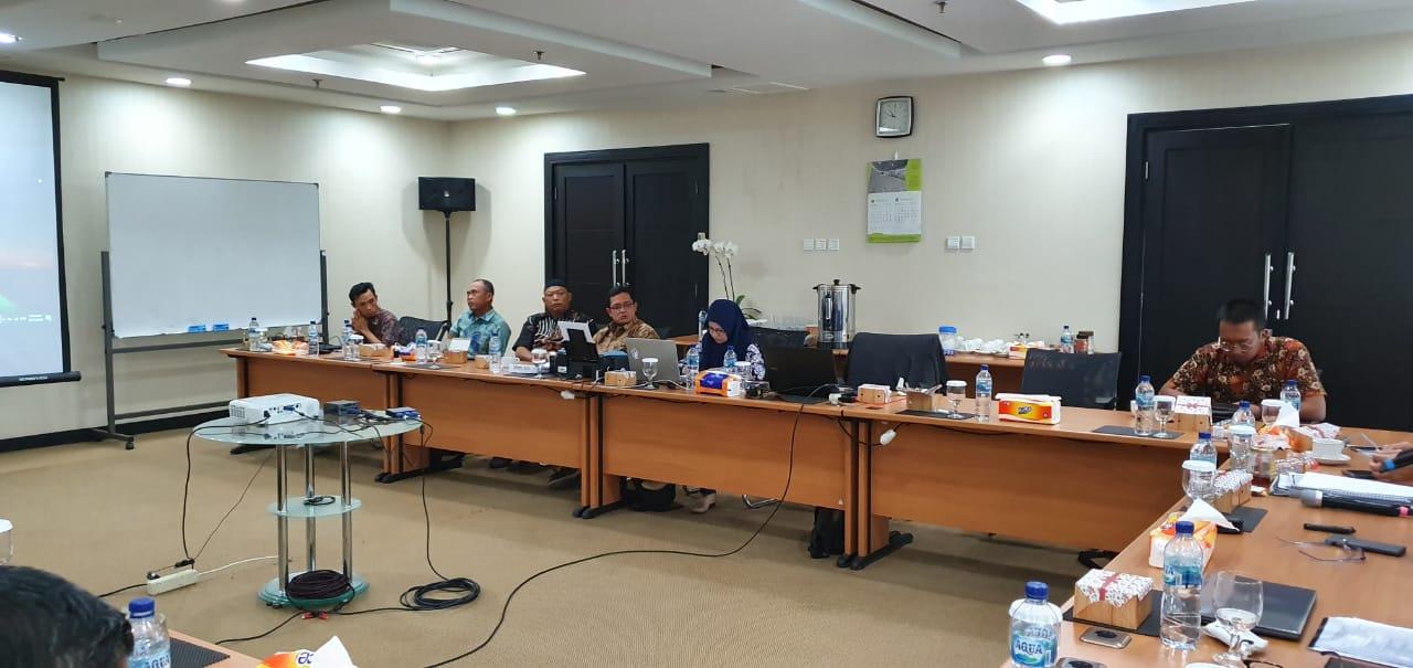 Rapat Evaluasi Kinerja Akhir Tahun 2019 08