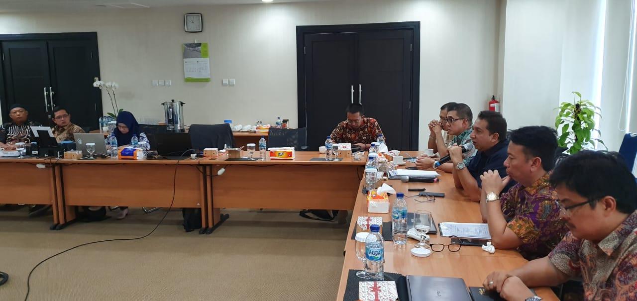 Rapat Evaluasi Kinerja Akhir Tahun 2019 11