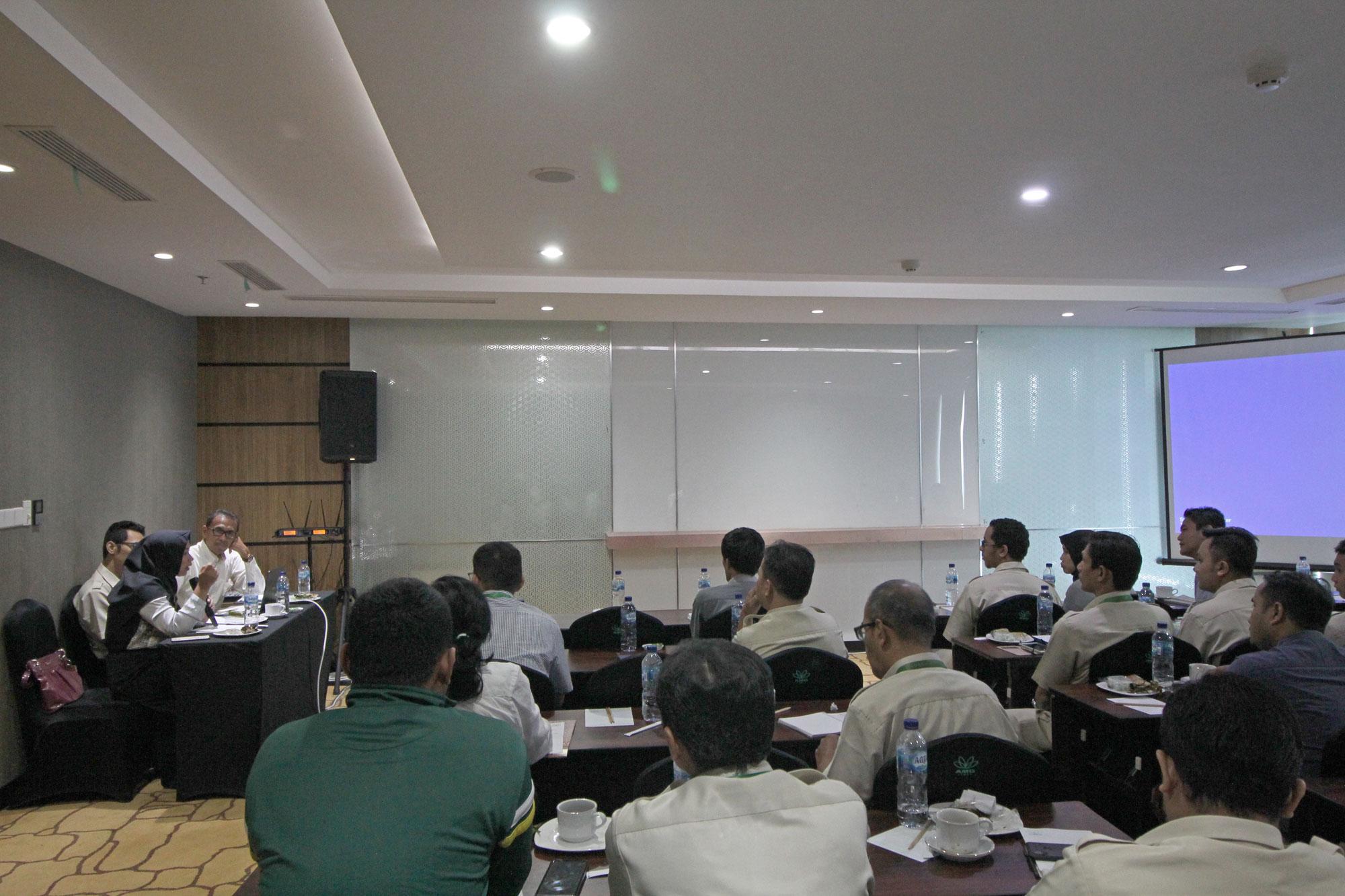 Sosialisasi Tax Planning Saraswanti 07