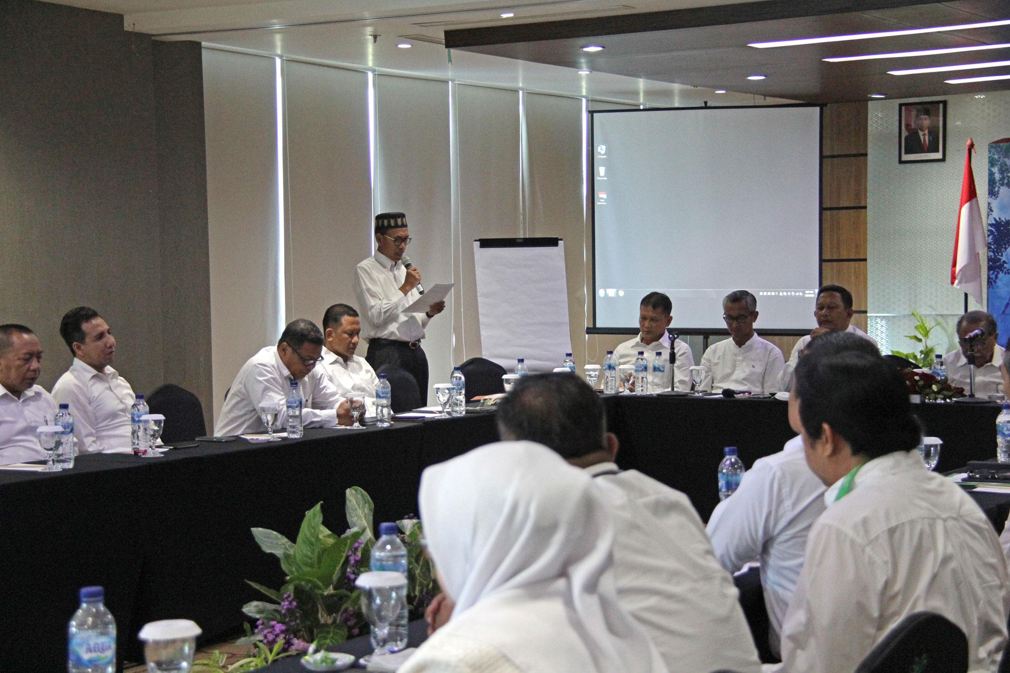 Saraswanti Group Rapat Evaluasi Kinerja 2019 Rencana Kerja 2020 05
