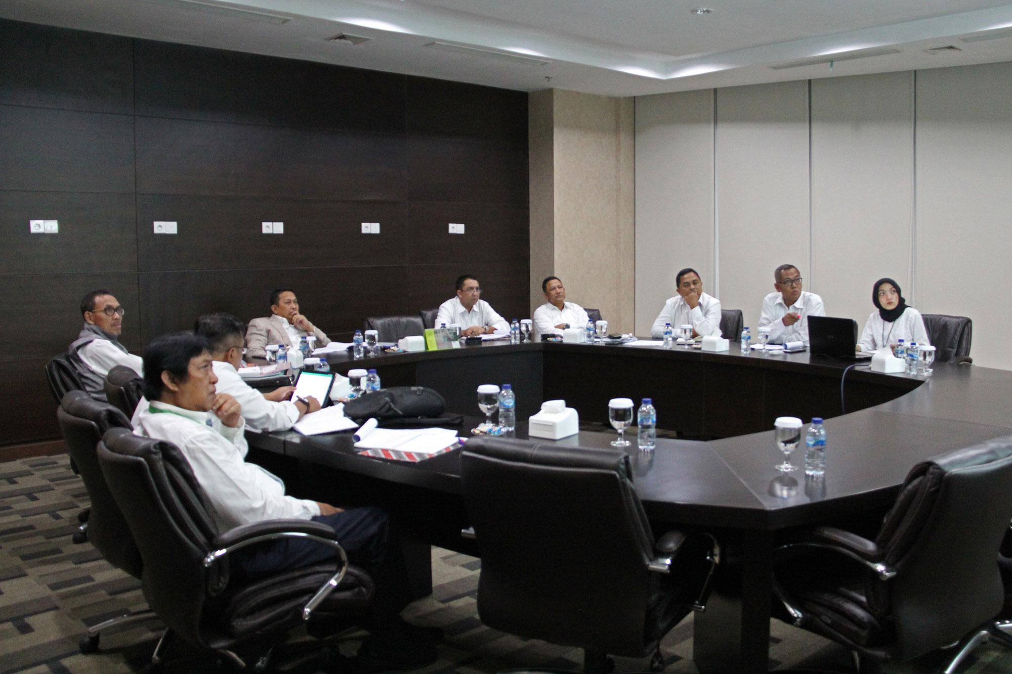 Saraswanti Group Rapat Evaluasi Kinerja 2019 Rencana Kerja 2020 08