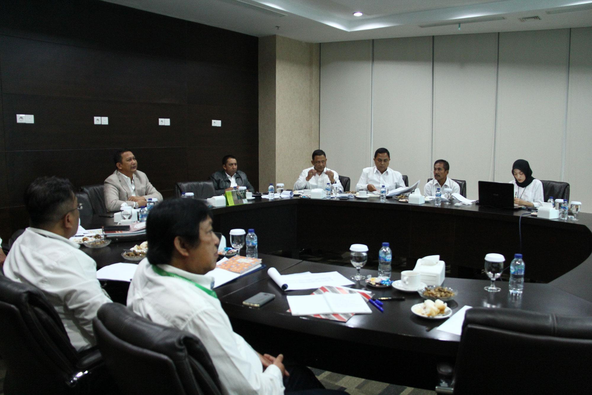 Saraswanti Group Rapat Evaluasi Kinerja 2019 Rencana Kerja 2020 09