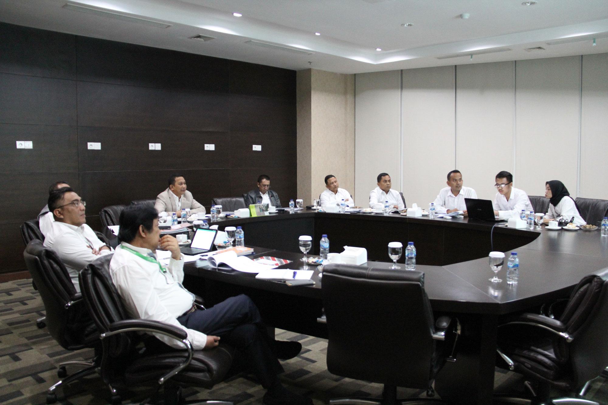 Saraswanti Group Rapat Evaluasi Kinerja 2019 Rencana Kerja 2020 10