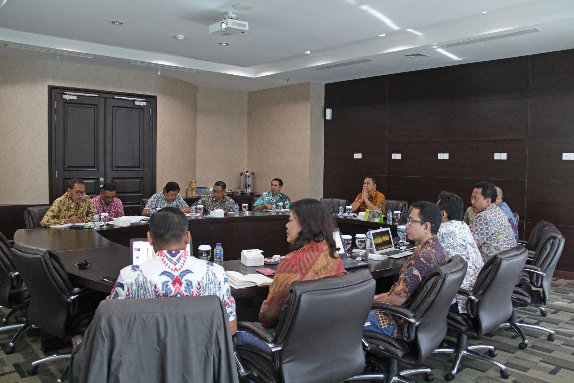 Saraswanti Group Rapat Evaluasi Kinerja 2019 Rencana Kerja 2020 11