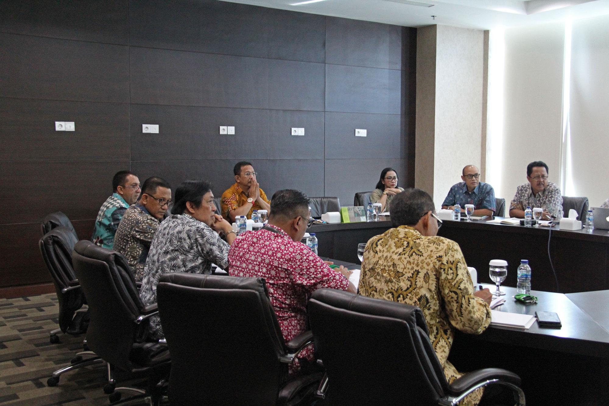 Saraswanti Group Rapat Evaluasi Kinerja 2019 Rencana Kerja 2020 12