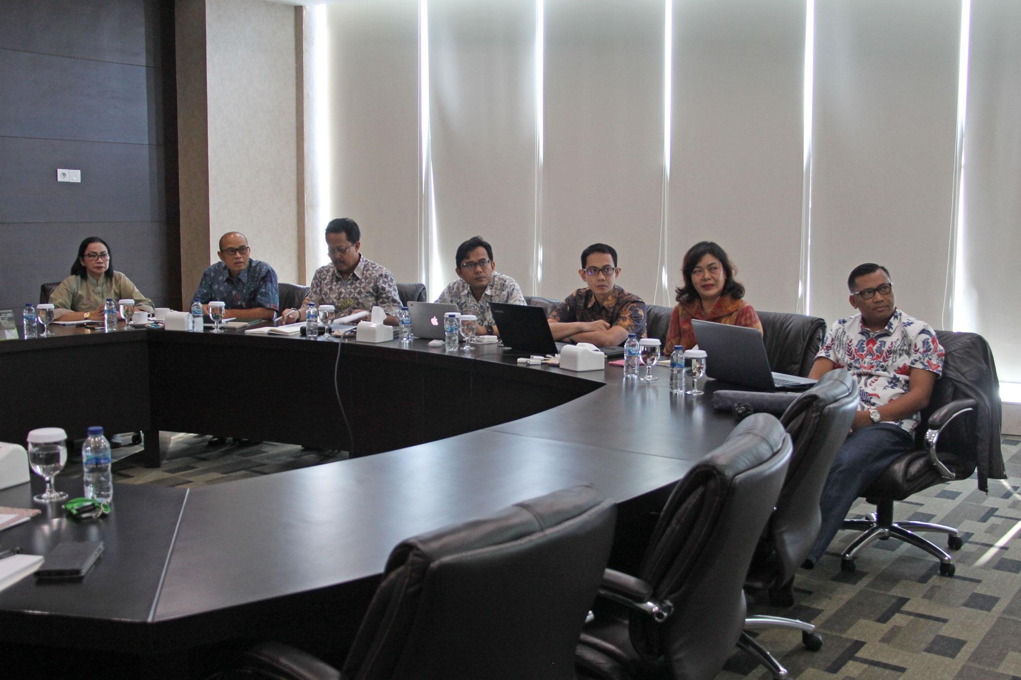 Saraswanti Group Rapat Evaluasi Kinerja 2019 Rencana Kerja 2020 13