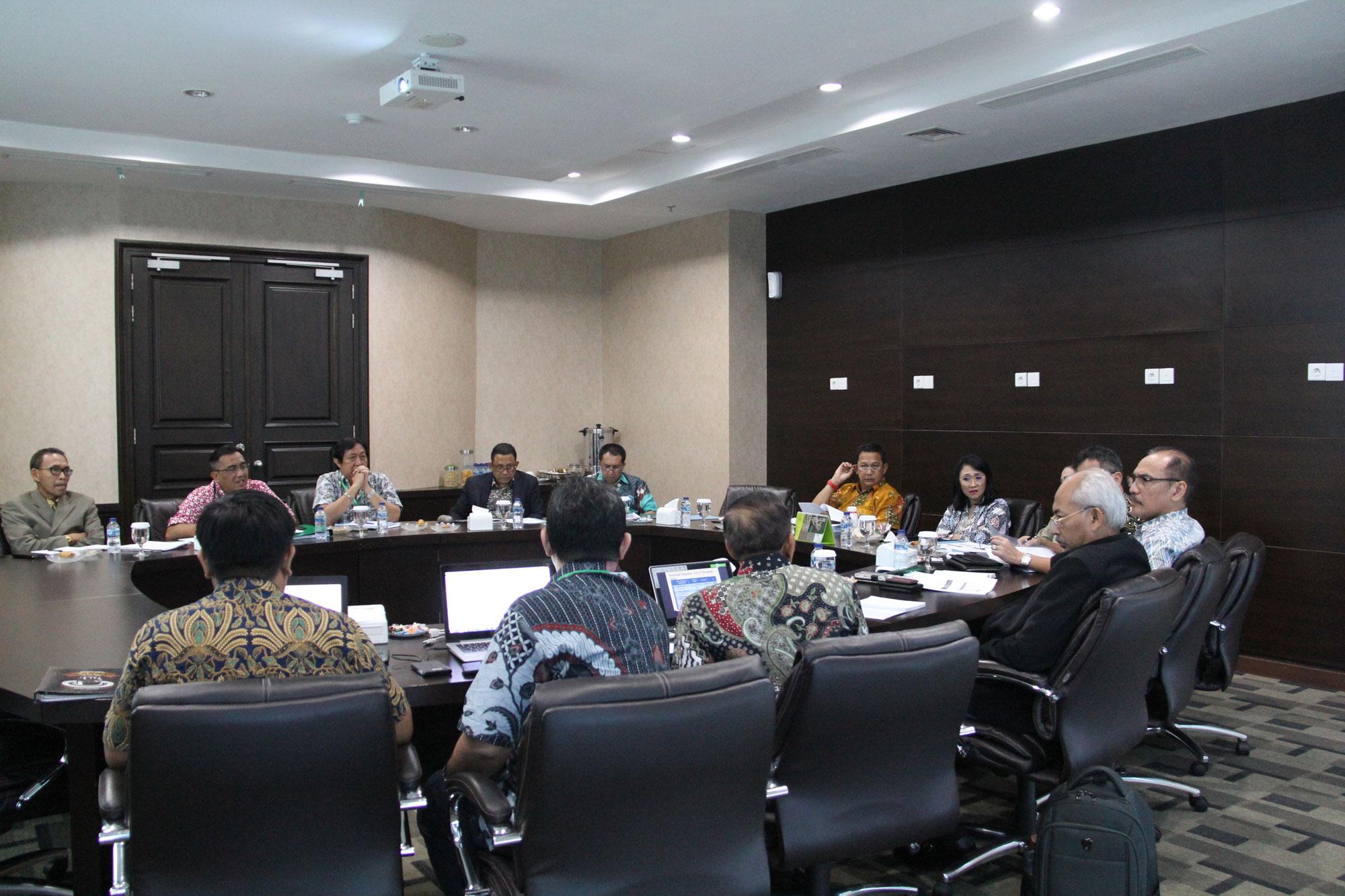 Saraswanti Group Rapat Evaluasi Kinerja 2019 Rencana Kerja 2020 14