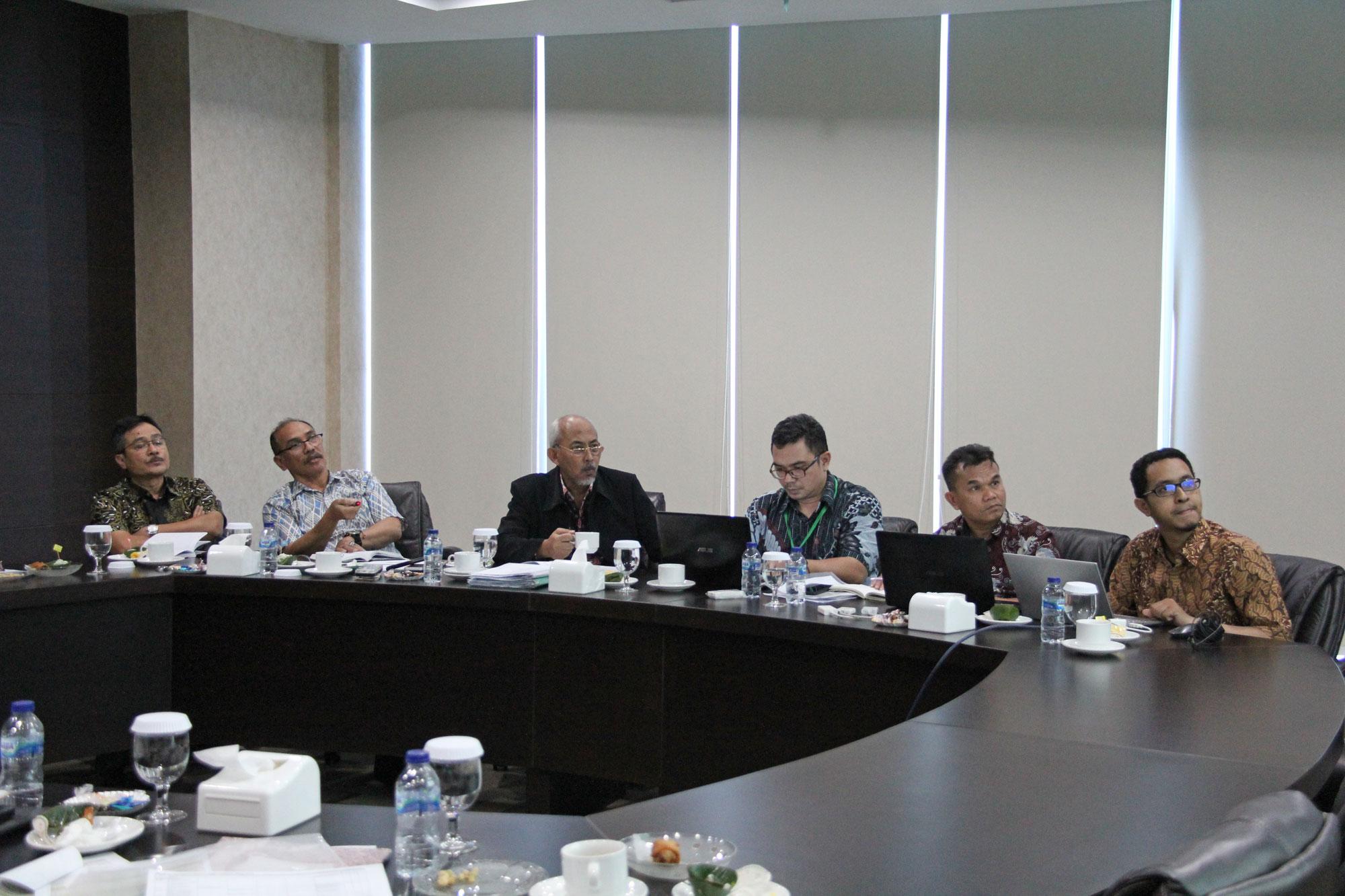 Saraswanti Group Rapat Evaluasi Kinerja 2019 Rencana Kerja 2020 16