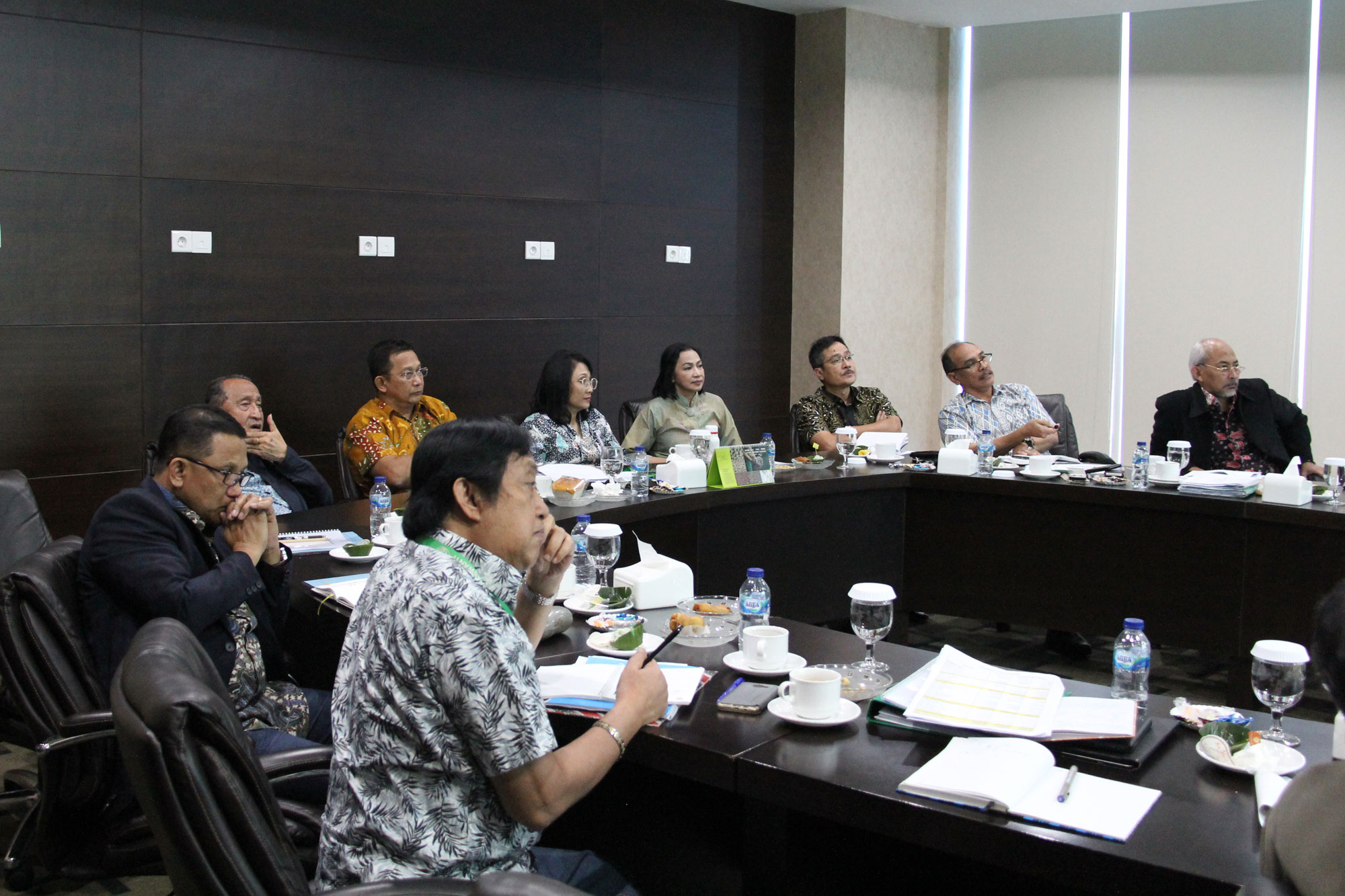 Saraswanti Group Rapat Evaluasi Kinerja 2019 Rencana Kerja 2020 17
