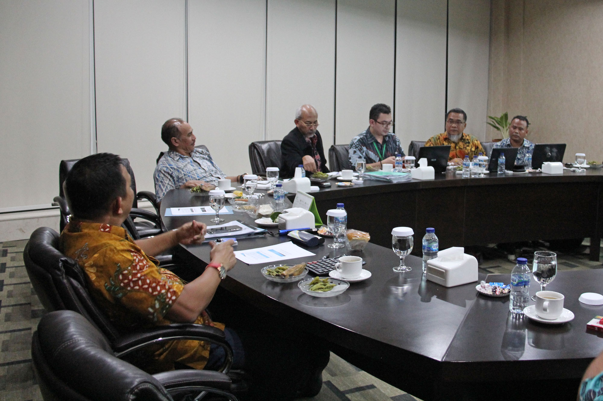 Saraswanti Group Rapat Evaluasi Kinerja 2019 Rencana Kerja 2020 18