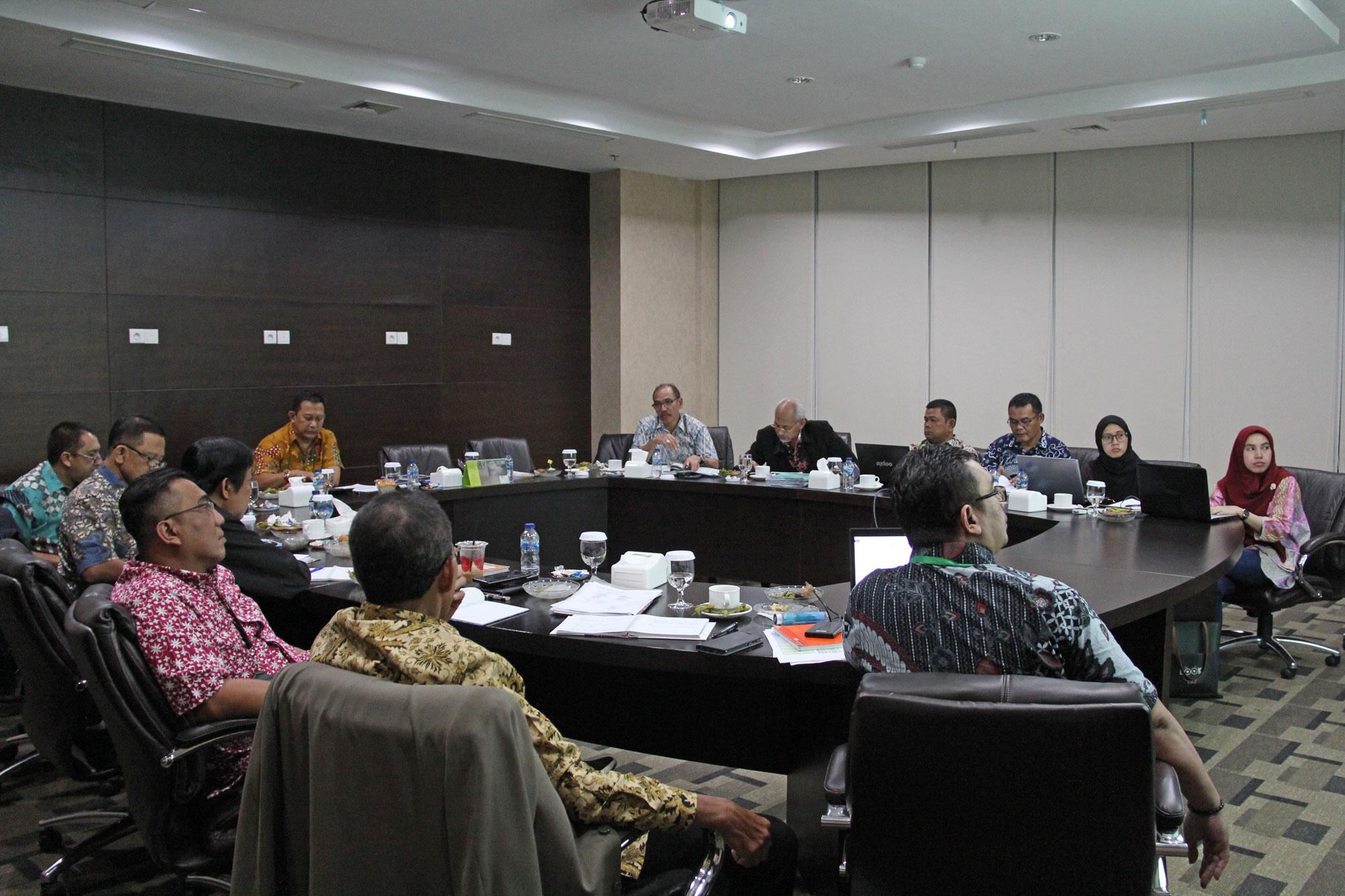 Saraswanti Group Rapat Evaluasi Kinerja 2019 Rencana Kerja 2020 19