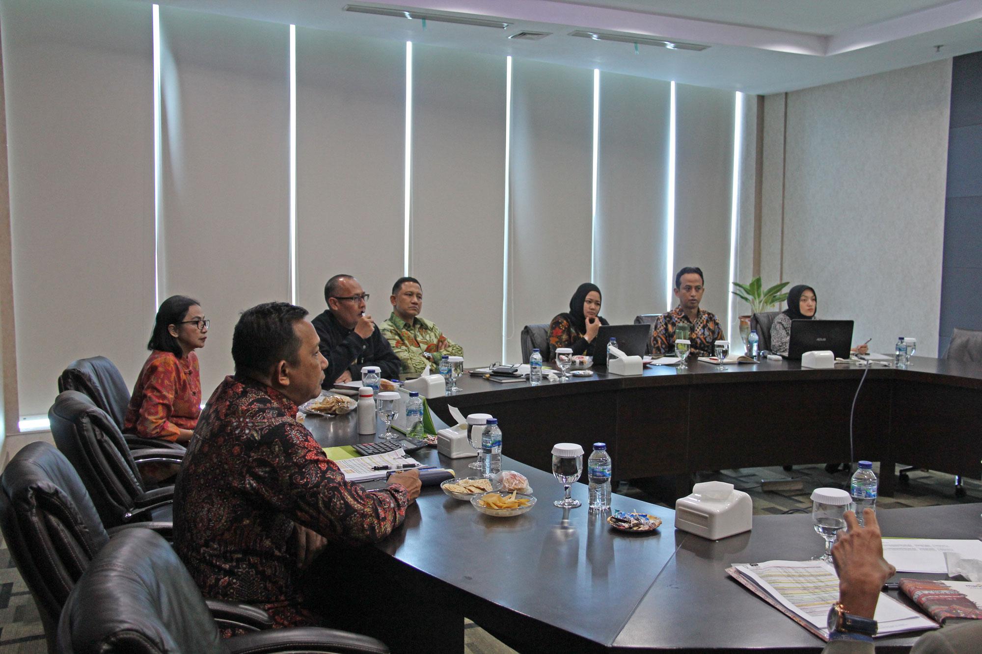 Saraswanti Group Rapat Evaluasi Kinerja 2019 Rencana Kerja 2020 25