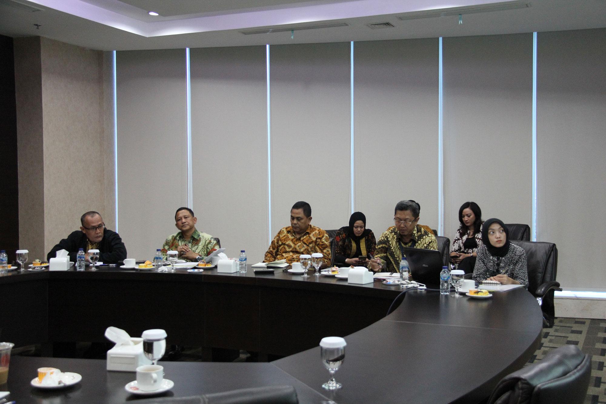 Saraswanti Group Rapat Evaluasi Kinerja 2019 Rencana Kerja 2020 27
