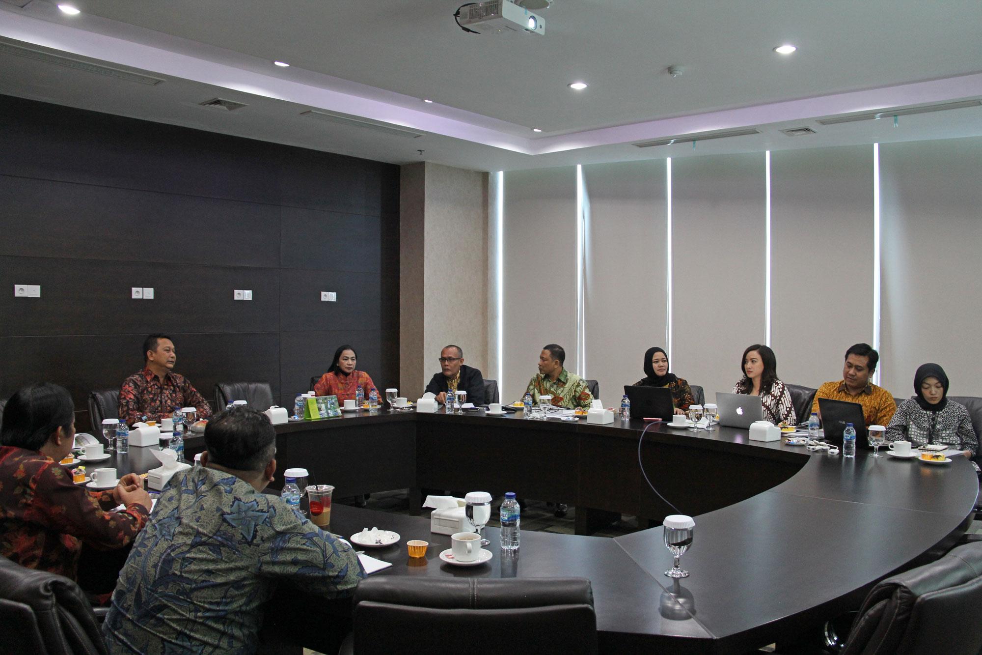 Saraswanti Group Rapat Evaluasi Kinerja 2019 Rencana Kerja 2020 28