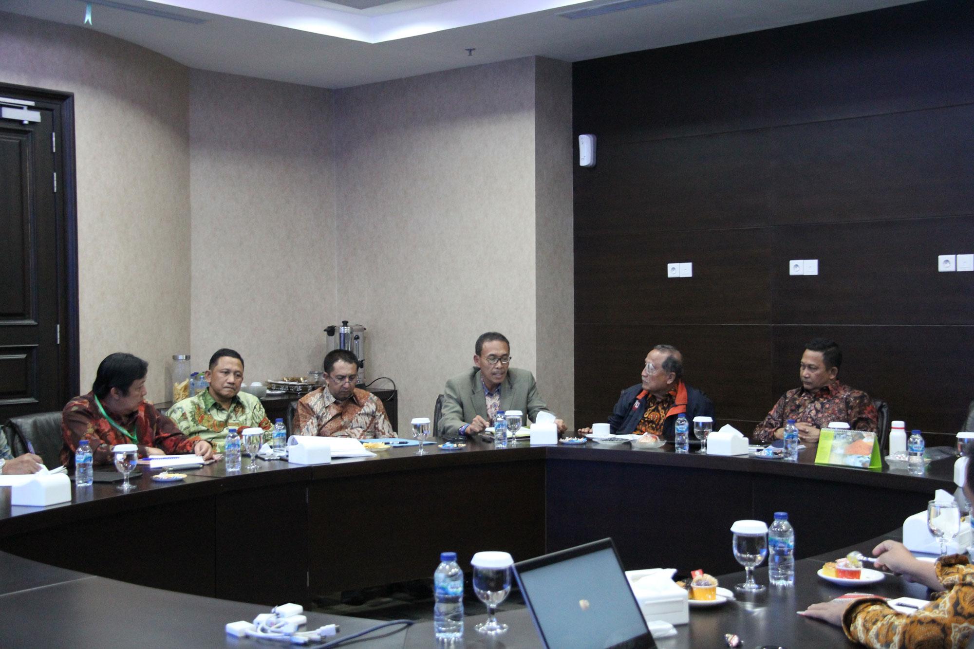 Saraswanti Group Rapat Evaluasi Kinerja 2019 Rencana Kerja 2020 30