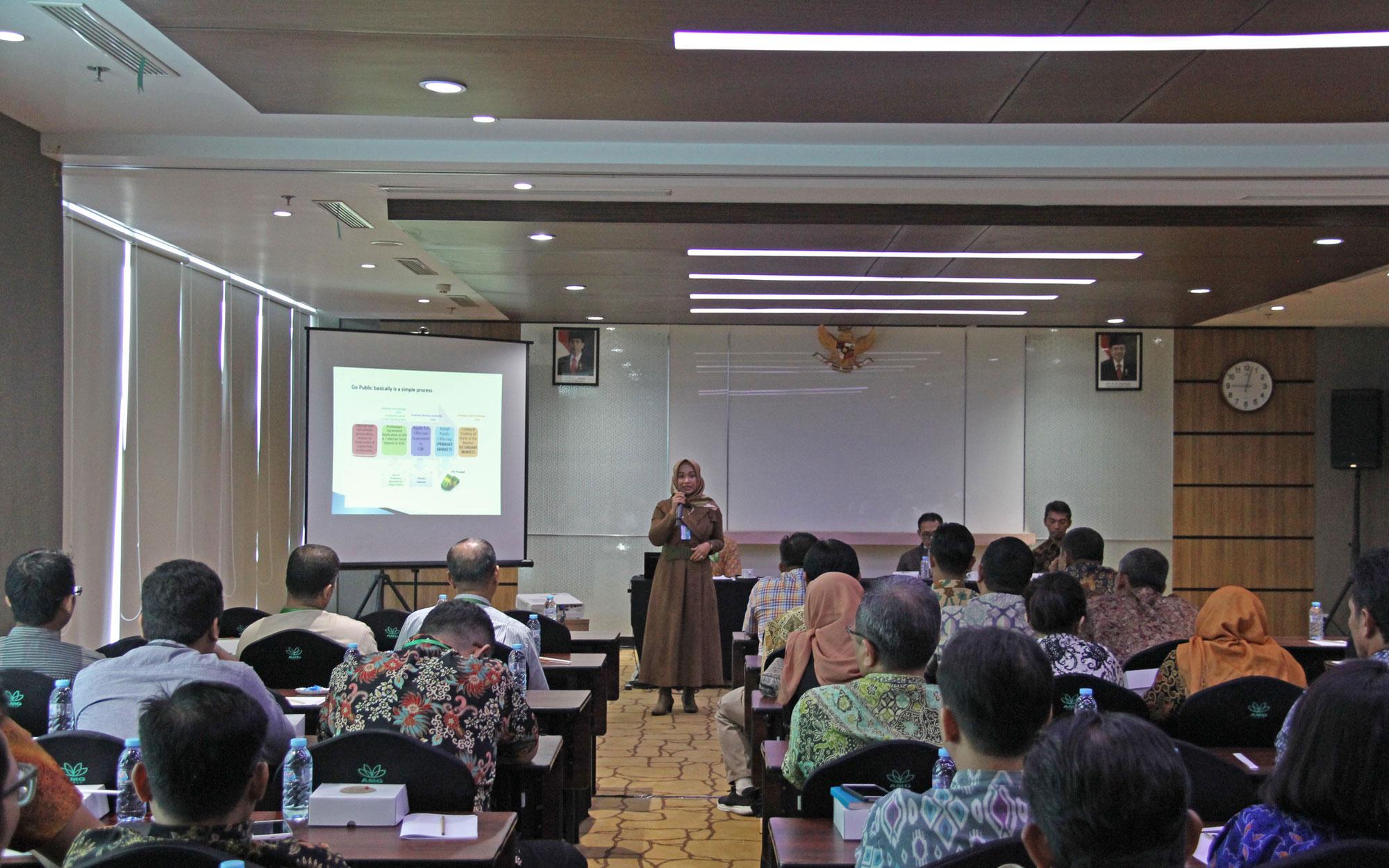 Workshop Risk Management Audit 07