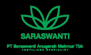 Logo PT Saraswanti Anugerah Makmur Tbk