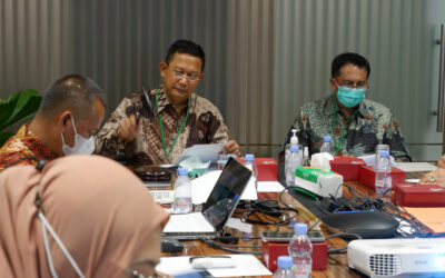 RUPS PT Saraswanti Anugerah Makmur Tbk 2021